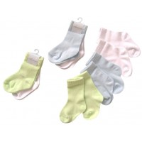 Anewvee Baby & Infant Sock Set