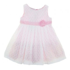 Anglaise Tea Dress - Linzi Bambini