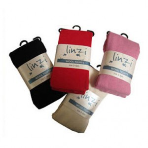 Linzi Wool Blend Tights
