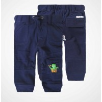 Milk & Sugar - Treasure Hunt Patch Pants