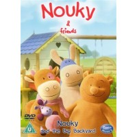 Nouky & Friends - Nouky & The Big Back Yard DVD