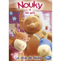 Nouky & Friends - Discovers Taste DVD