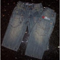 Ouch Boys Vintage Denim Jeans