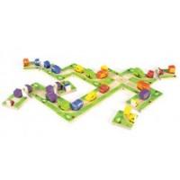 Village 3D Domino