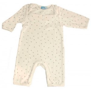 Albetta - Angel Star Growsuit