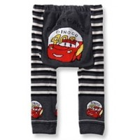 Cars Baby Leggings