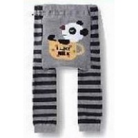 I like milk panda Baby Leggings
