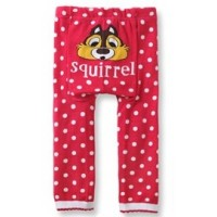 Squirrel Baby Leggings