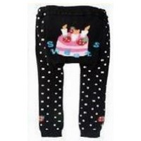 Sweets Baby Leggings