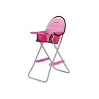 Chica - Folding High Chair