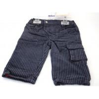 Motion Wear Fleece Lined Cord Pants