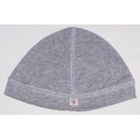Nurtured by Nature Organic Beanie - Grey