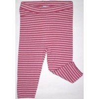 Ouch Knit Stripe Leggings