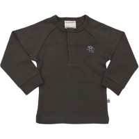 Marquise Long Sleeve Henley Top