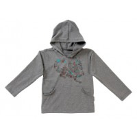 Moppit Dragon Hooded Top