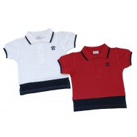 Anewvee Polo Shirt