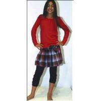 Seafolly Cheerleader Skirt