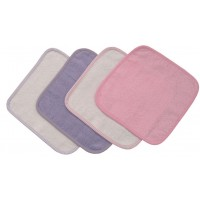 Anewvee Wash Cloths 4 Pack