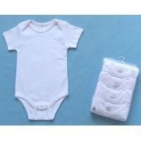 V-Baby Bodysuit 4 Pack